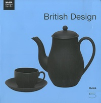 Hugh Aldersey-Williams - British Design.