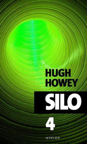 Silo Episode 4
