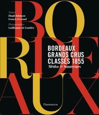 Bordeaux Grands crus classés 1855 - Médoc & Sauternes.pdf