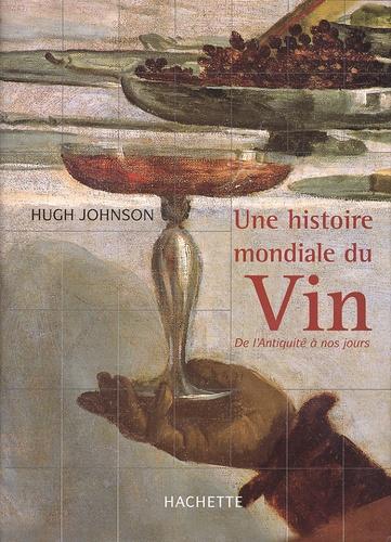 Hugh Johnson - .