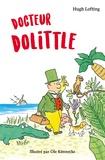 Hugh Lofting - Docteur Dolittle.