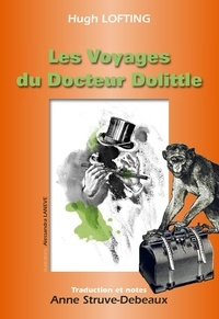 Hugh Lofting - Les Voyages du Docteur Dolittle.