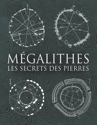 Hugh Newman et Howard Crowhurst - Mégalithes - Les secrets des pierres.