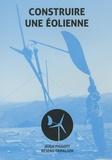 Hugh Piggott - Construire une éolienne - Plans de construction d'éoliennes à axe horizontal.