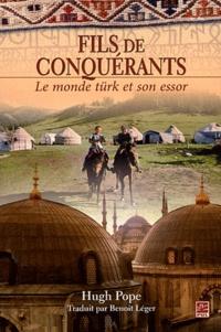 Fils de conquérants - Le monde türk et son essor.pdf