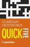Hugh Stephenson - Guardian Quick Crosswords Five.
