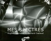 Hughes Labrusse et Bernard Caillaud - Mes spectres.