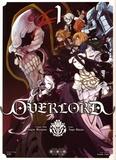 Hugin Miyama et Satoshi Oshio - Overlord Tome 1 : .
