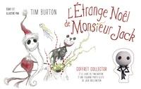 Coffret collector L'étrange Noël de M. Jack- Avec une figurine porte-clé -  Huginn & Muninn |