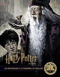 Huginn & Muninn - Harry Potter au cinéma - Tome 11.