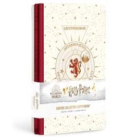 Huginn & Muninn - Harry Potter constellations : cahiers Gryffondor - Pack en 3 volumes.