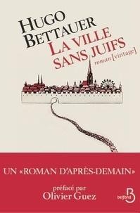 La ville sans juifs - Un roman daprès-demain.pdf
