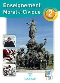 Hugo Billard et Alexandre Ployé - Enseignement moral et civique 2de - Manuel élève.