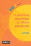 Hugo Billard et Thomas Galoisy - La puissance économique de l'Union européenne.