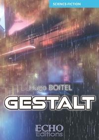 Hugo Boitel - Gestalt.