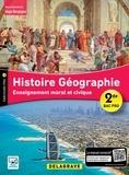 Hugo Borgogno - Histoire géographie, enseignement moral et civique 2de Bac Pro.