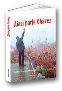 Rhonealpesinfo.fr Ainsi parle Chavez Image