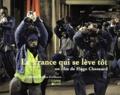 Hugo Chesnard - La France qui se lève tot. 1 DVD