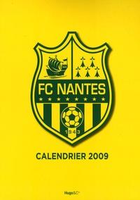 Hugo & Cie - FC Nantes - Calendrier 2009.