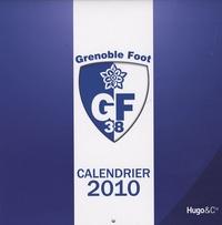 Hugo & Cie - Grenoble Foot GF38 - Calendrier 2010.