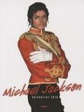 Hugo & Cie - Michael Jackson - Calendrier 2010.