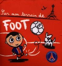 Accentsonline.fr PSG - Sur mon terrain de foot Image