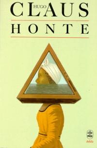 Hugo Claus - Honte.