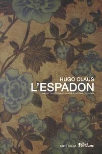 Hugo Claus - L'espadon.