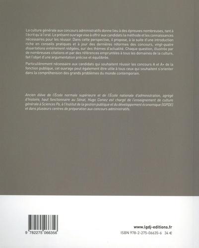 Questions de culture générale 5e édition