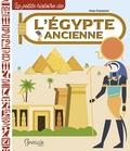 Hugo Dupaquier - L'Egypte ancienne.