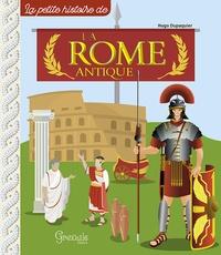 La Rome Antique.pdf