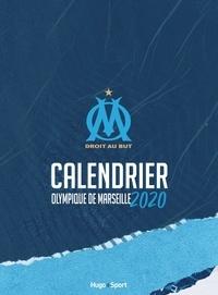 Livres pdf téléchargeables gratuitement en ligne Calendrier mural officiel Olympique de Marseille