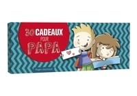 Histoiresdenlire.be Chéquier 30 cadeaux pour Papa Image