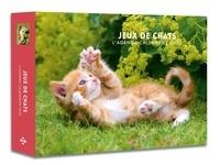 Hugo et Compagnie - L'agenda-calendrier jeux de chats.