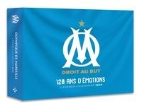 Hugo et Compagnie - L'agenda-calendrier Olympique de Marseille.