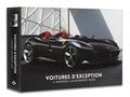 Hugo et Compagnie - L'agenda-calendrier voitures d'exception.