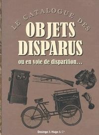 Le catalogue des objets disparus ou en voie de disparition....pdf