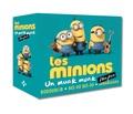Hugo et Compagnie - Les minions - Un muak muak par jour.