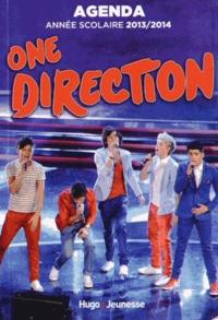 One Direction - Agenda année scolaire 2013/2014.pdf
