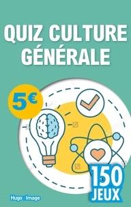 Hugo et Compagnie - Quiz culture générale - 150 jeux.