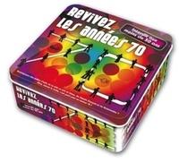 Hugo et Compagnie - Révivez les années 70 - Interdit aux moins de 50 ans.