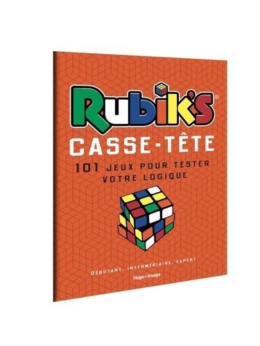 footwear outlet boutique stable quality Rubik's, casse-tête - 101 jeux pour tester votre logique - Grand Format
