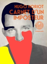 Deedr.fr Carnet d'un imposteur Image