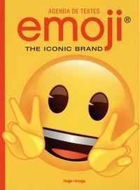 Hugo Image - Agenda de textes emoji - The iconic brand.