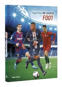Hugo Image - Agenda de textes Foot.
