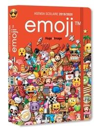 Hugo Image - Agenda scolaire Emoji.