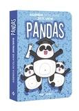 Hugo Image - Agenda scolaire Panda.