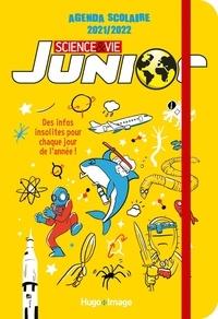 Hugo Image - Agenda scolaire Sciences & Vie Junior.