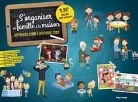 Hugo Image - Calendrier S'organiser en famille.