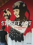 Hugo Image - Calendrier Street Art.